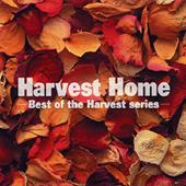 「Harvest Home−Best of the Harvest series−」ジャケ写