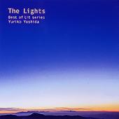 「The Lights−Best of Lit series−」ジャケ写